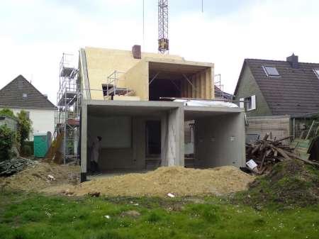 Remont domu jednorodzinnego