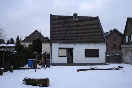 Dom przed remontem